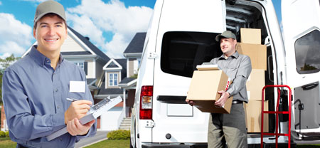 Best Chicago to DC Movers