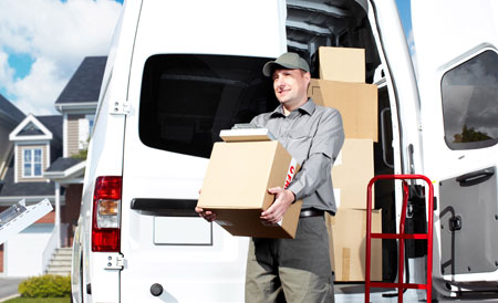 Best DC Movers