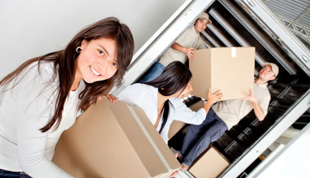 Best Boston to DC Moving Services