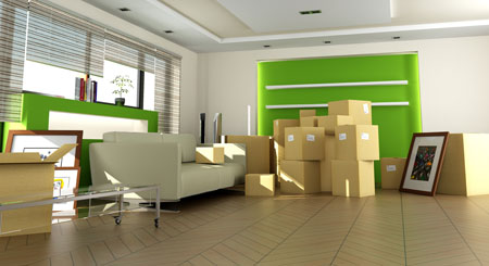 Affordable Pennsylvania Movers