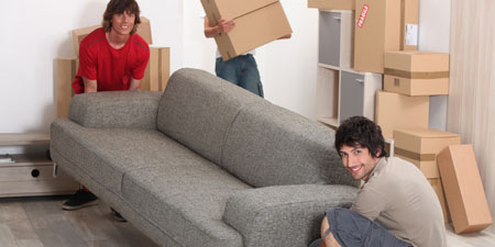 Best Virginia Moving Company